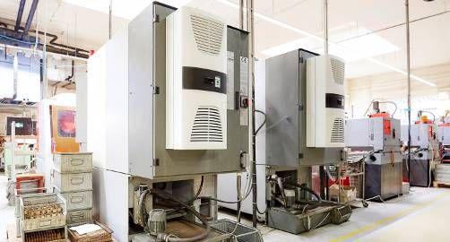 Сервисное обслуживание холодильных агрегатов Rittal, Cosmotec, HABOR