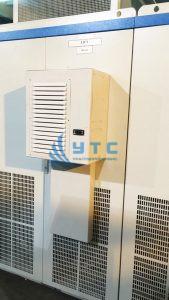 Применение кондиционеров СКМ на электрических шкафах
