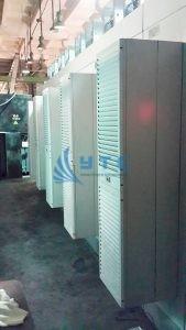 Применение холодильных установок СКМ на электрических шкафах