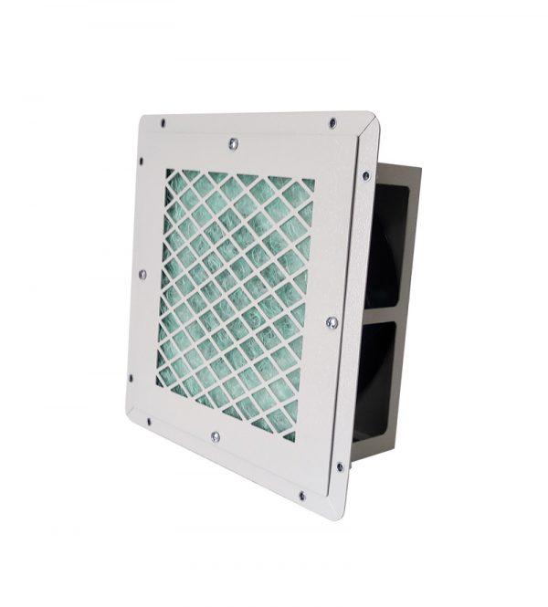 Вентилятор ПСВ - для промышленных, электрических шкафов